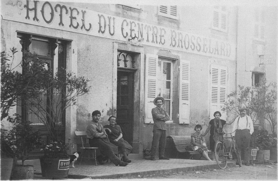 BT002-hôtel brosselard vers 1926 NB
