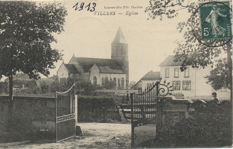 DL010-du portail villeret 1913