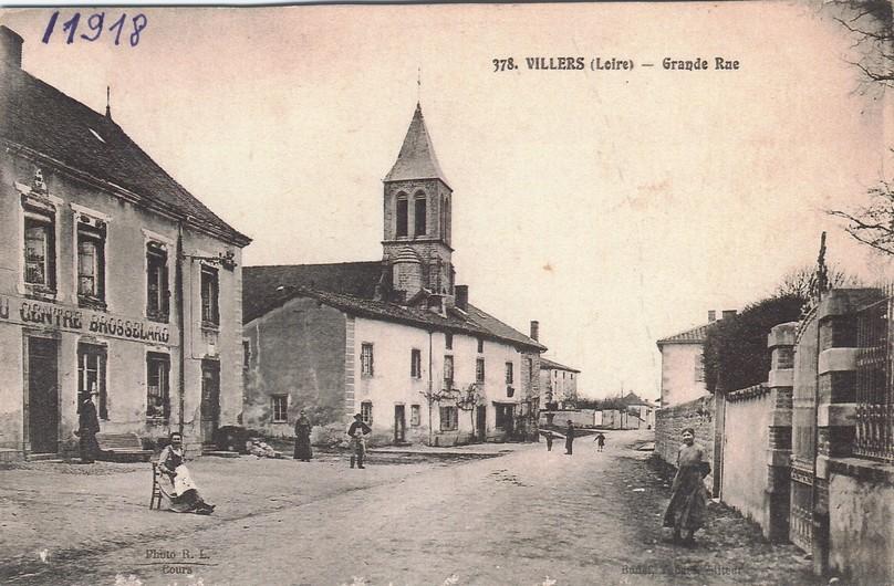DL020-grande rue 1918