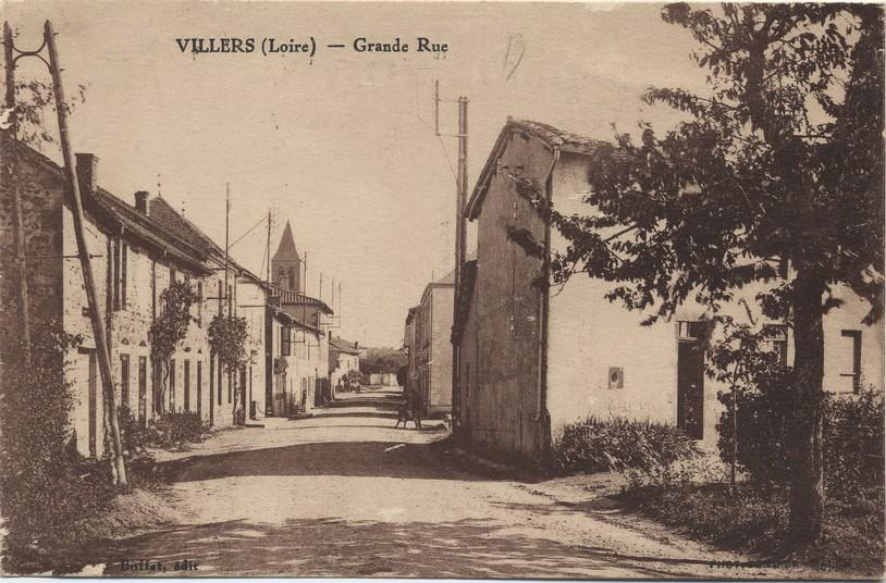 DL021-grande rue Villers