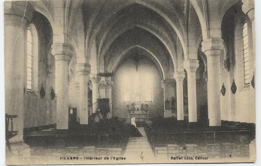 DL022-intérieur église