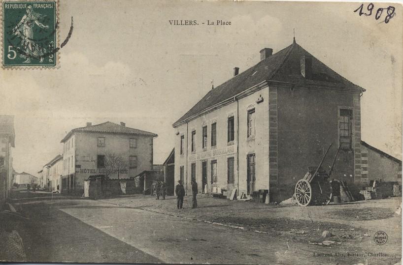 DL028-la place 1908