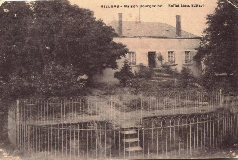 DL032-maison du mesnil