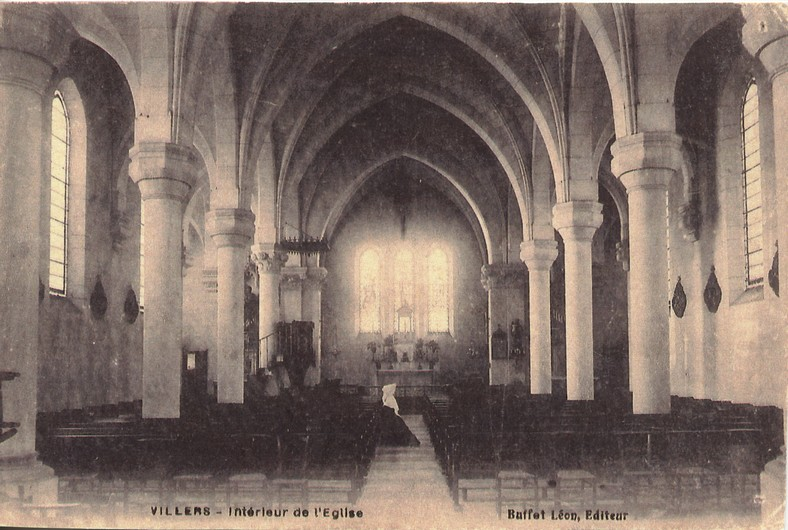 DL035-nef église