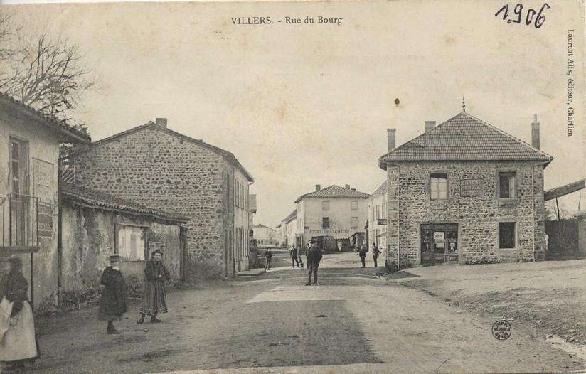 DL038-place église 1906