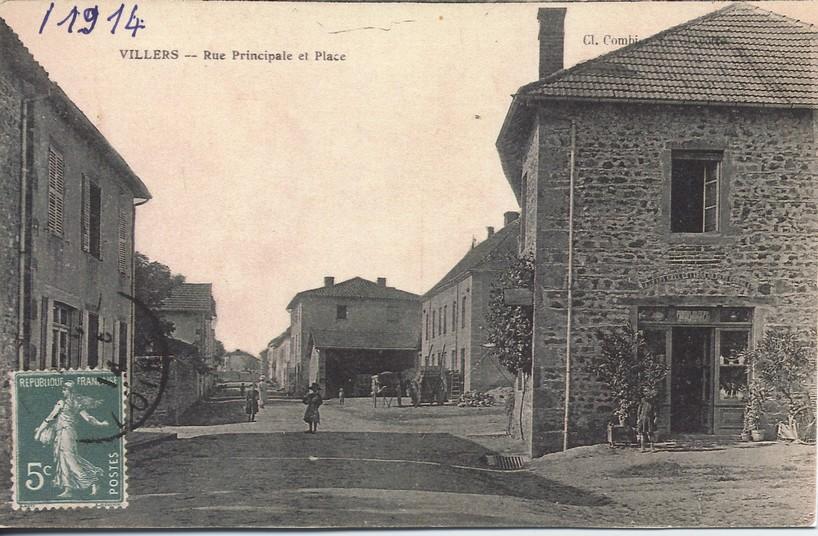 DL039-place église 1914