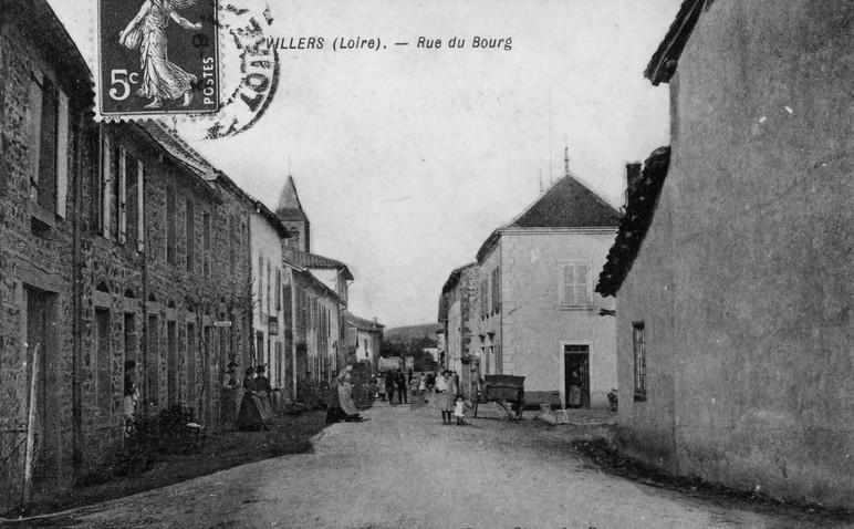 DL044-rue du bourg